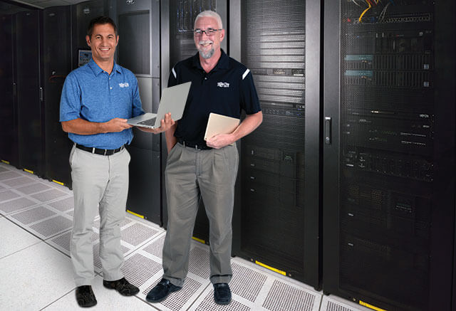 datacenter application specialists