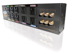 ht10dbs surge protector