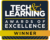 Tech & Learning Magazine 2020 Awards of Excellence