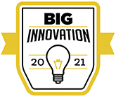 BIG Innovation 2021