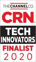 CRN Tech Innovators Finalist 2020