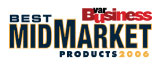 VAR Business Award Best MidMarket Products