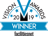 2019 FacilitiesNet Vision Awards