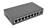 NG8 network switch