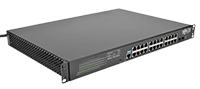 NSU-G24-D2 network switch