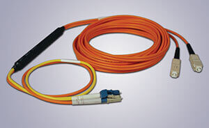 mode conditioning cables