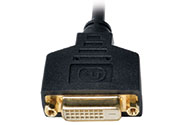 DVI-I DUAL LINK (Female)