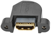 HDMI (Female) - Panel Mount
