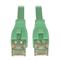copper patch cable