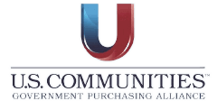 U.S. Communities logo