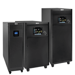 S3MX Series 3-Phase Uninterrupible Battery Backup