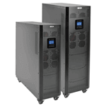 SVTX Series 3-Phase Uninterrupible Battery Backup