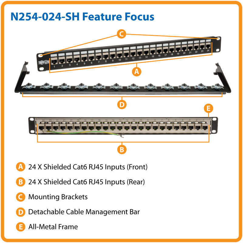 N254-024-SH highlights