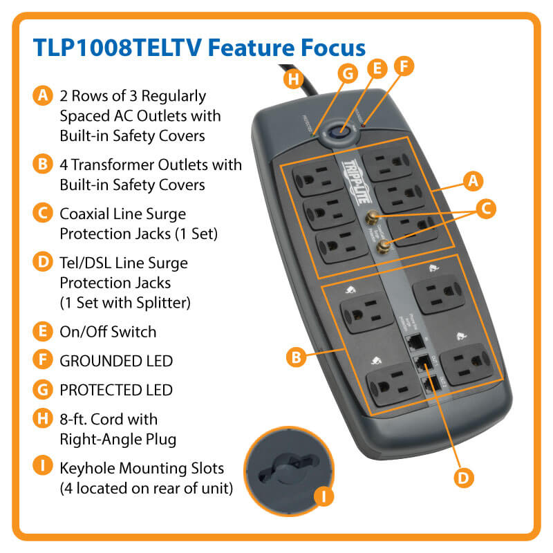 TLP1008TELTV highlights