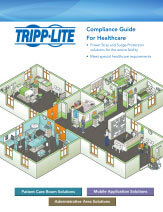 Compliance Guide for Healthcare