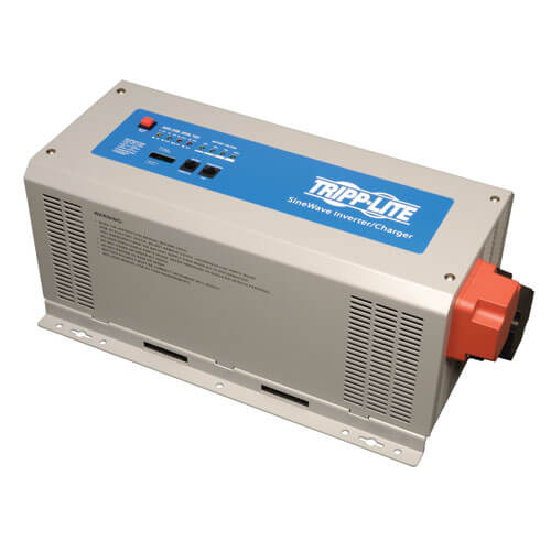 APS1012SW front view large image | Power Inverters