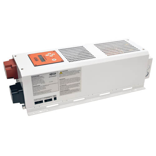 4000W PowerVerter APS X Series 48VDC 220 230 240V Inverter