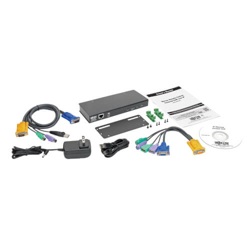 B051-000 other view large image | KVM Switch Accessories