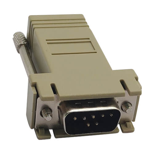 B090-A9M front view large image | Console Server Accessories