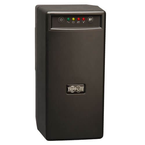 BC600SINE front view large image | UPS Battery Backup