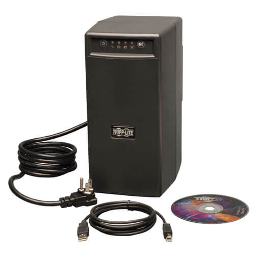 BC600SINE other view large image | UPS Battery Backup
