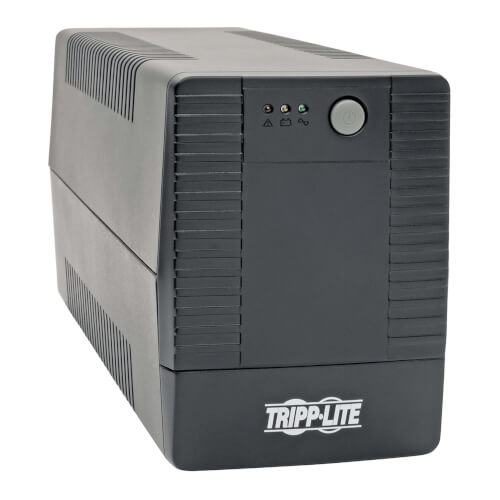 BC600TU front view large image | UPS Battery Backup