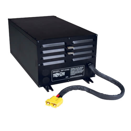 BP12V82 front view large image | Power Inverter Accessories