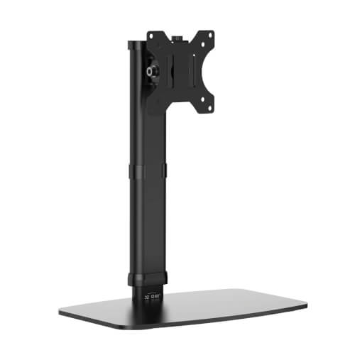 DDV1727S front view large image | TV/Monitor Mounts
