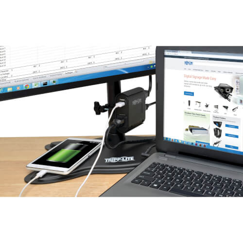 DMACUSB other view large image | Monitor Mount Accessories
