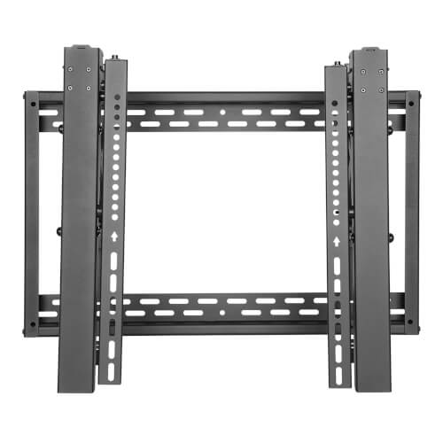 DMWC3770M back view large image | TV/Monitor Mounts