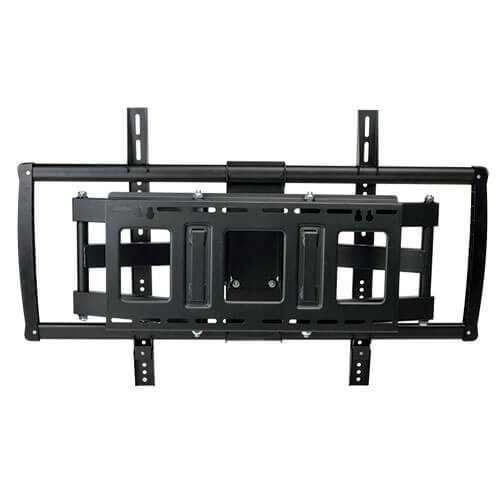 DWM60100XX back view large image | TV/Monitor Mounts