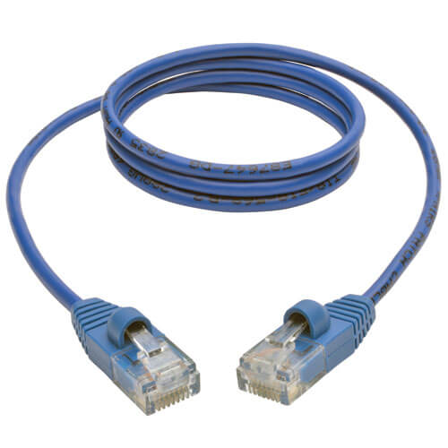 N001-S03-BL  large image | Copper Network Cables