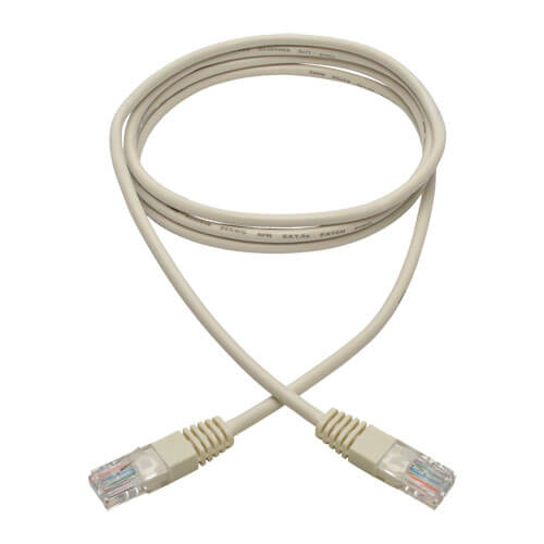 N002-006-WH other view large image | Network Cables & Adapters