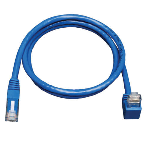 N204-005-BL-DN other view large image | Network Cables & Adapters
