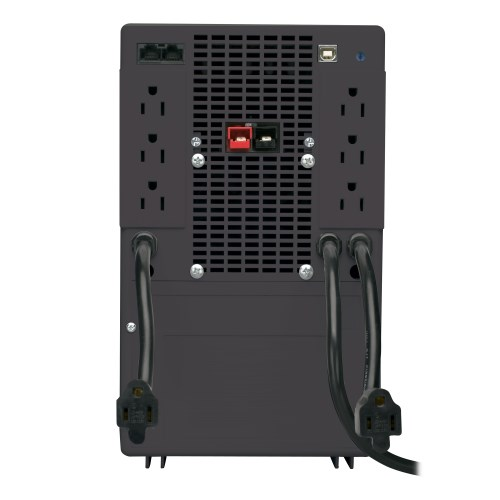 OMNIVS1500XL back view large image | UPS Battery Backup