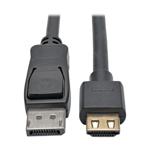 DP to HDMI Adapter is NOT Compatible with USB Ports, Do NOT Order for USB Ports on Computers Cable Matters 2-Pack DisplayPort to HDMI Adapter