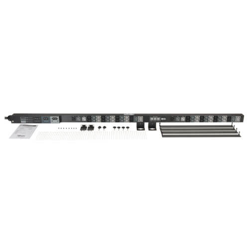PDU3MV6L2130 other view large image | Power Distribution Units (PDUs)