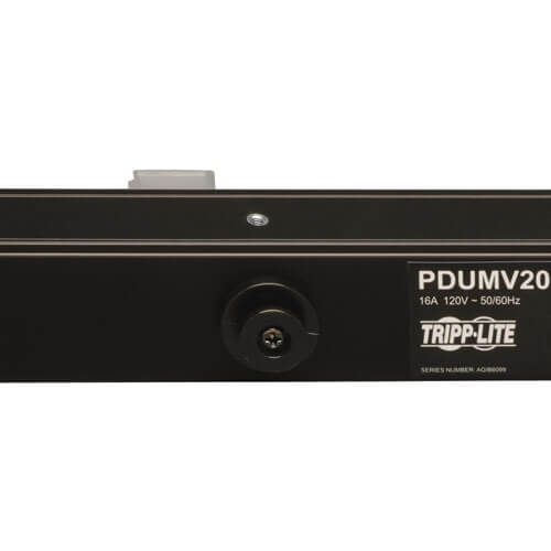 PDUMV20-72 other view large image | Power Distribution Units (PDUs)