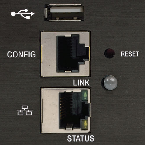 PDUMV20HVNET2LX other view large image | Power Distribution Units (PDUs)