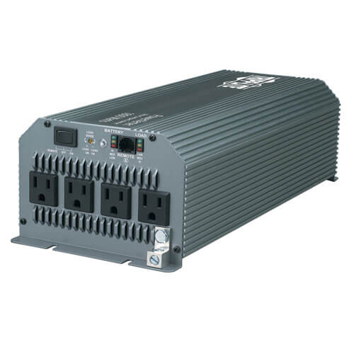 PV1800HF front view large image | Power Inverters