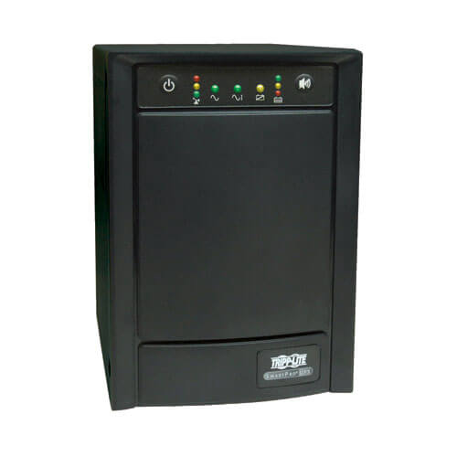 SMART1050SLT front view large image | UPS Battery Backup