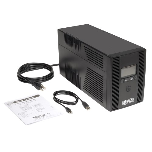 SMART1500LCDT other view large image | UPS Battery Backup