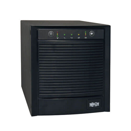 SMART3000SLT front view large image | UPS Battery Backup