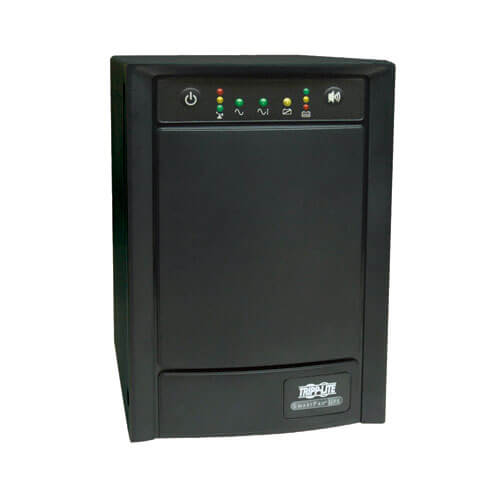 SMART750SLT front view large image | UPS Battery Backup