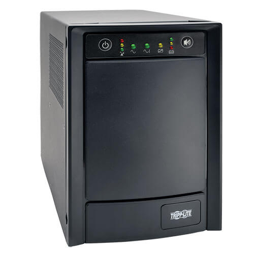 SMC1000T front view large image | UPS Battery Backup