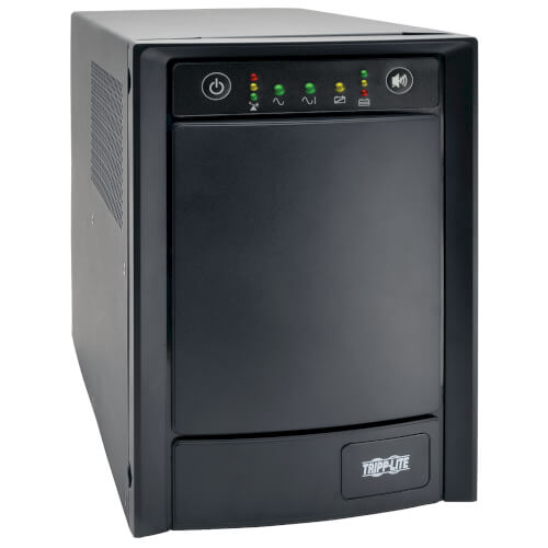 SMC1500T front view large image | UPS Battery Backup