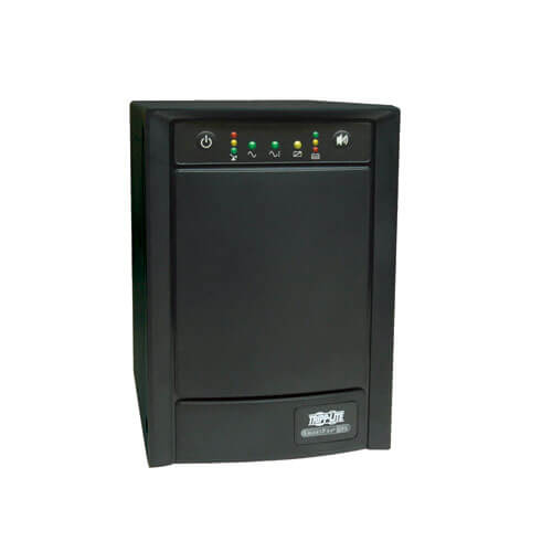 SMX1500SLT front view large image | UPS Battery Backup