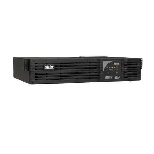 Tripp-Lite SmartPro UPS SMART2200RMXL2U Uninterruptible Power Supply No Battery