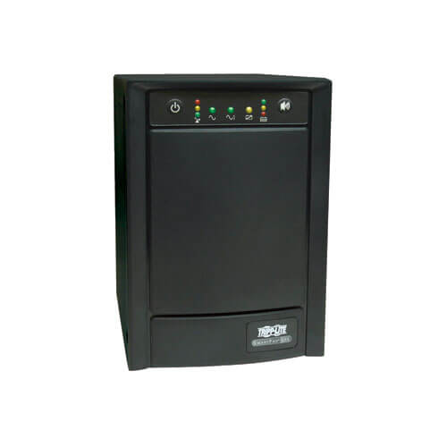 SMX750SLT front view large image | UPS Battery Backup