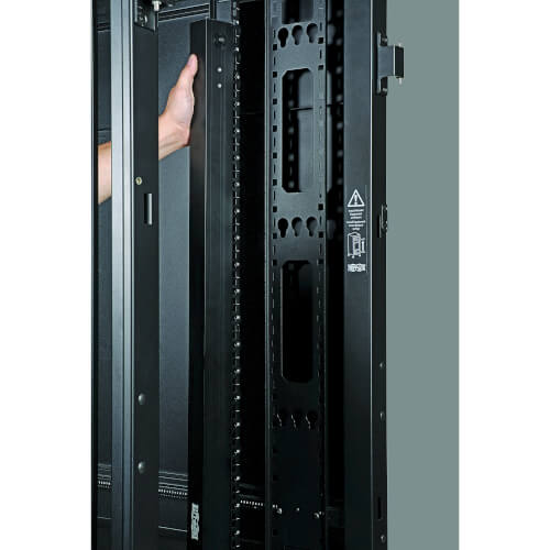 SR42UB other view large image | Server Racks & Cabinets